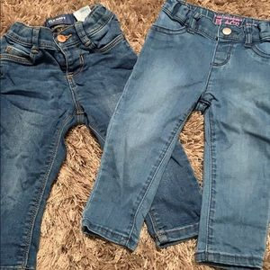 2 for $10 kids jeans
